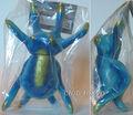 Giant Octopus Figure 3
