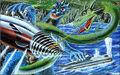 SONORAMA - Giant Dragon Manda 4