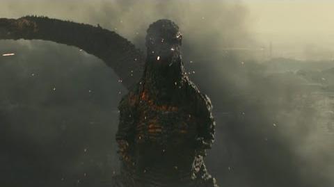 Shin Godzilla - Exclusive Clip