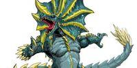 Godzilla Neo: Jirass