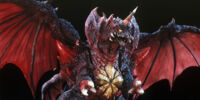 Destoroyah (King Ghidorah: Monster Zero)