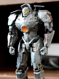 MIB - Gipsy Danger