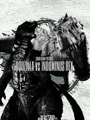 File:Official Godzilla vs Indominus Rex poster 2 by mario013-da5irtb (1).jpg