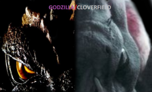 Godzilla cloverfield