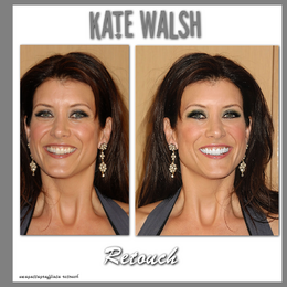 Retouch- Kate Walsh