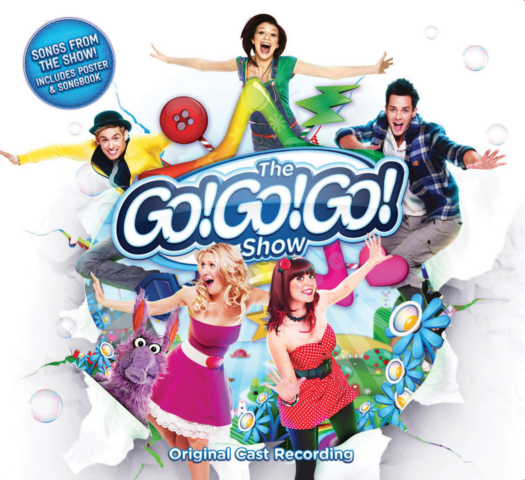 File:Original Cast Recording CD (The Go Go Go Show, Nick Jr.).png