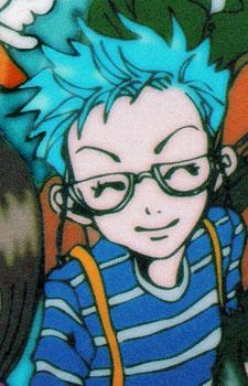 Kobayashi Harumi