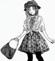 Kazumi-san