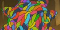 Rainbow Loom Mace