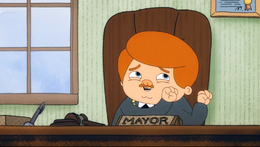 If You're Mayor And You Know It