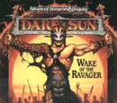 Wake of the Ravager