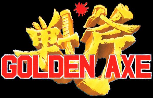 File:Golden Axe logo.png