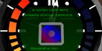 GoldenEye Key
