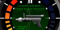 Moonraker Laser