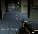 ARP Shotgun