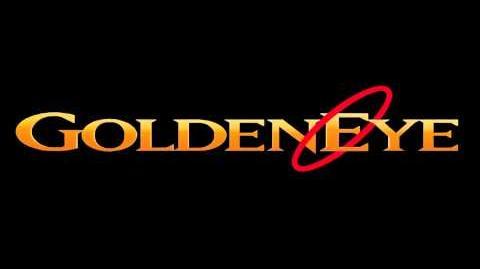 Goldeneye - Citadel