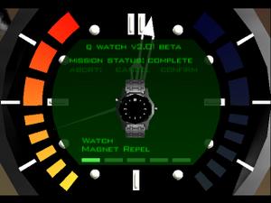 Watch Magnet Repel
