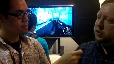 PAX 2011 GoldenEye Reloaded Developer Interview