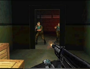 Goldeneye ds 11