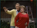 0239 -The Golden Girls - The Actor = Blanche and Patrick Vaughn