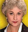 Dorothy Zbornak
