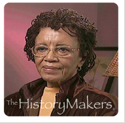 Janet MacLachlan History Makers