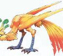 Phoenix monster line