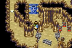 Alhafran cave