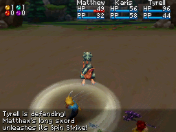 Golden Sun Dark Dawn (U) 12 20798
