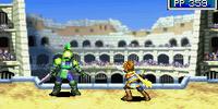 Colosseum Final 2