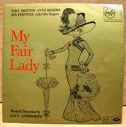 Myfairladywestend