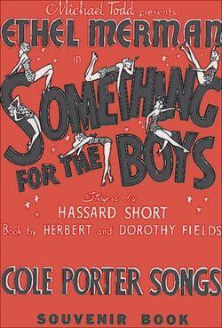 Somethingboys