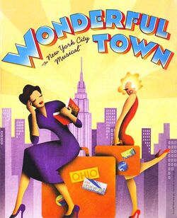Wonderfultown