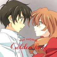 CD GoldenTime Regular2