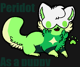 File:Peridot Puppy Form.png