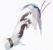 Tals bird