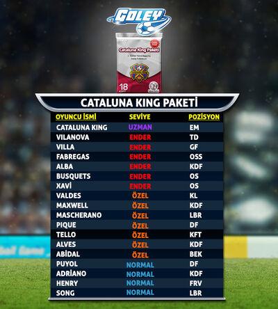 Goley-MMO-Cataluna-King-Paketi