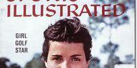 Barbara McIntire/Magazine covers