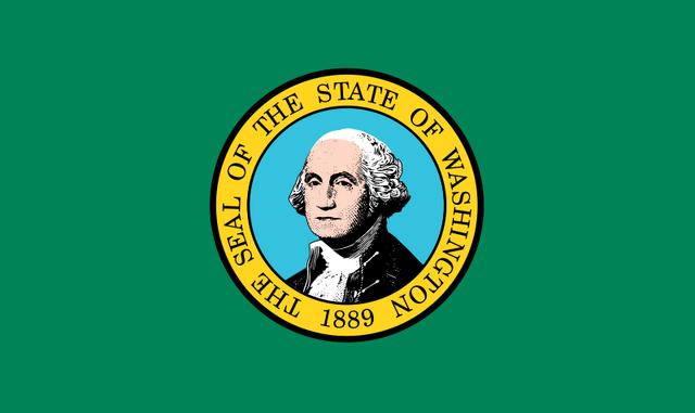 File:Flag of Washington.png