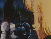 Iron kaiser ShutenDoji OVA