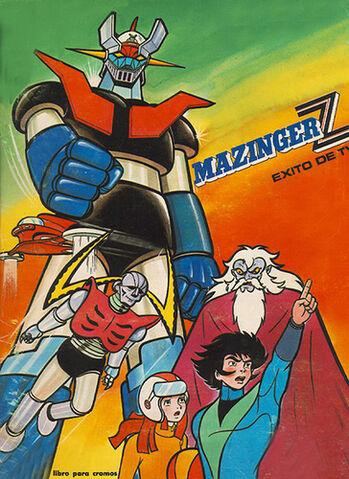 File:Mazinger Z.jpg
