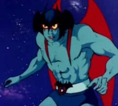 Devilman TV