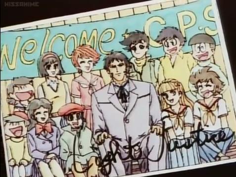 File:Mayor light cameos New Cutey Honey OVA 1.png