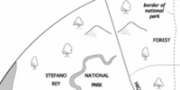 Stefano Rey National Park