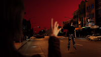 Caine Telekinesis Plague trailer