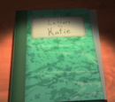 Sam's Journal