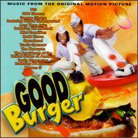 Good Burger OST-1-