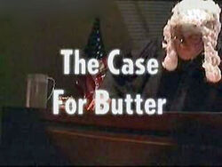 The Case For Butter