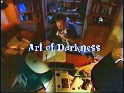 Art of Darkness