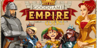 GoodGame Empire Wiki